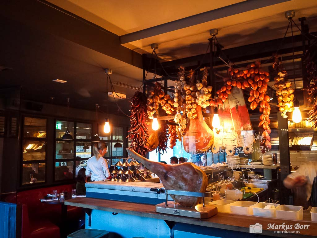 Bath Jamie's Italian Restaurant