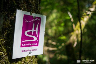 Schluchtenpfad Saarland