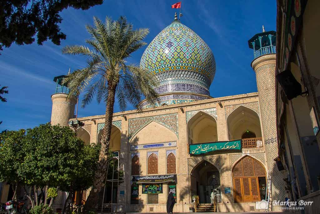 Schiraz Moschee