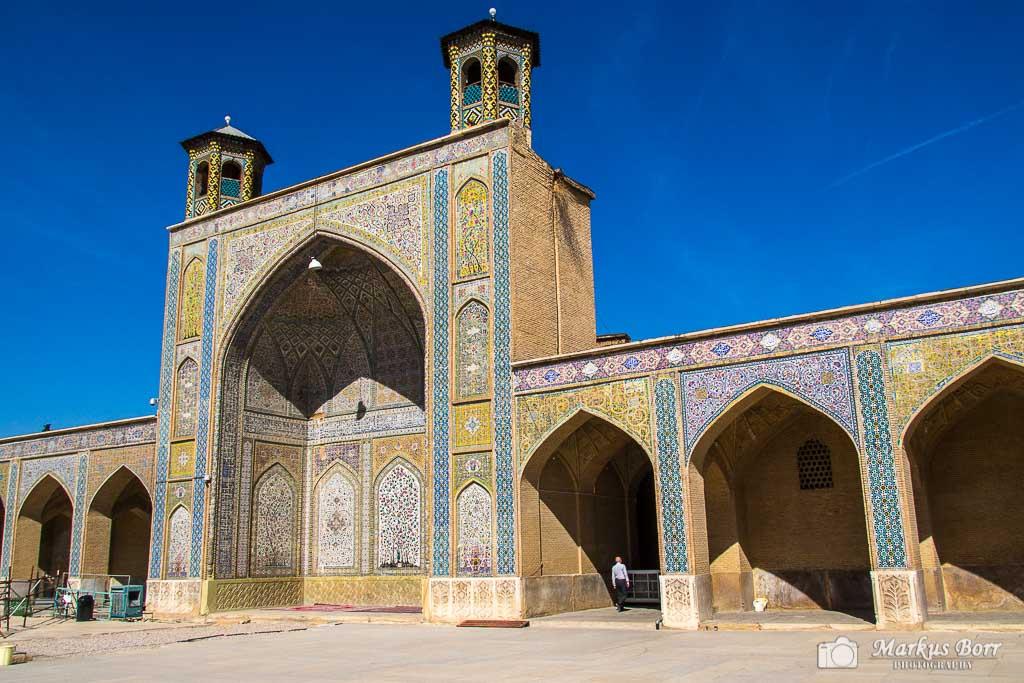 Schiras Vakil Moschee
