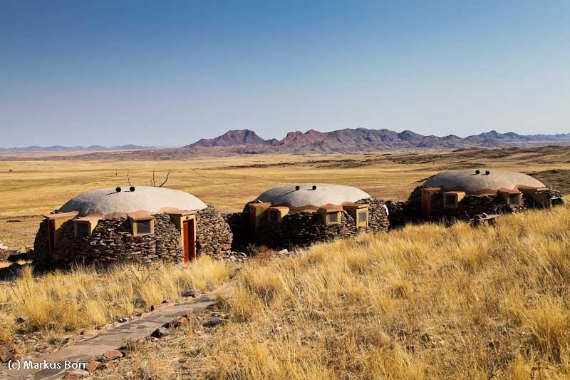 Die schönsten Lodges in Namibia