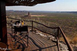 Vingerklip Lodge Eagles Nest Restaurant