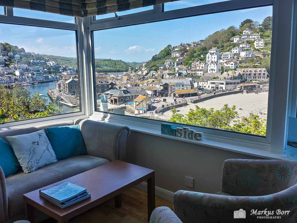 The Watermark B&B un Looe