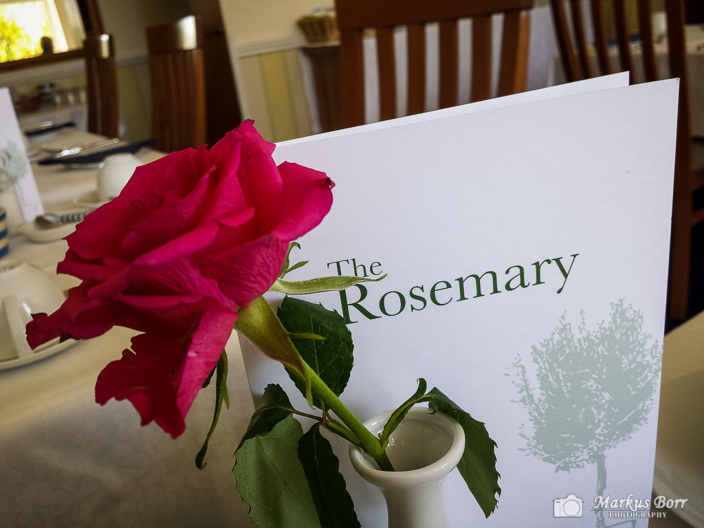 The Rosemary B&B