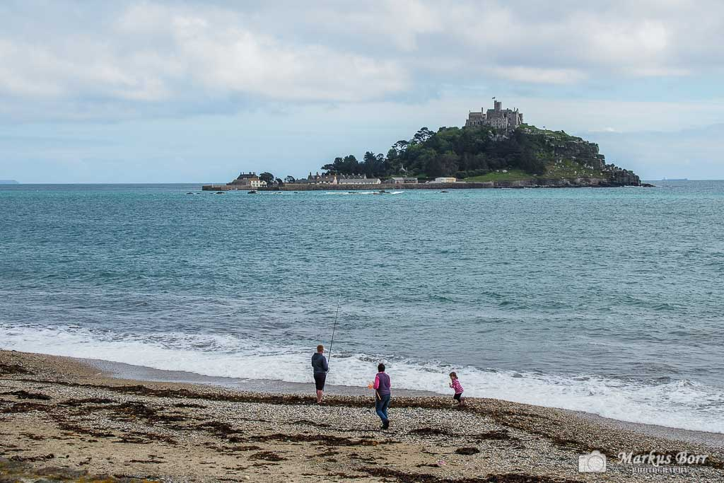 St. Michaels Mount Penzance