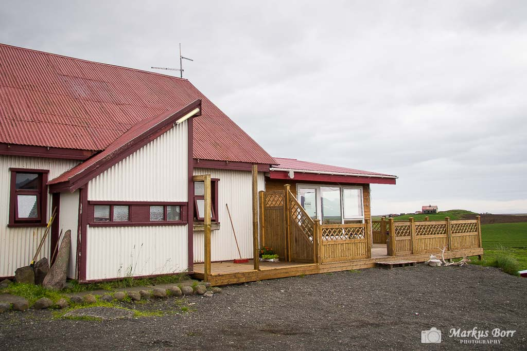 Nypugardar Guesthouse