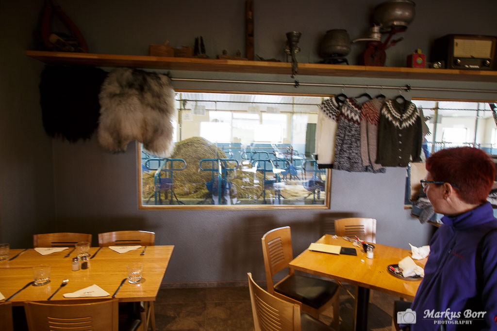 Cowshed Restaurant