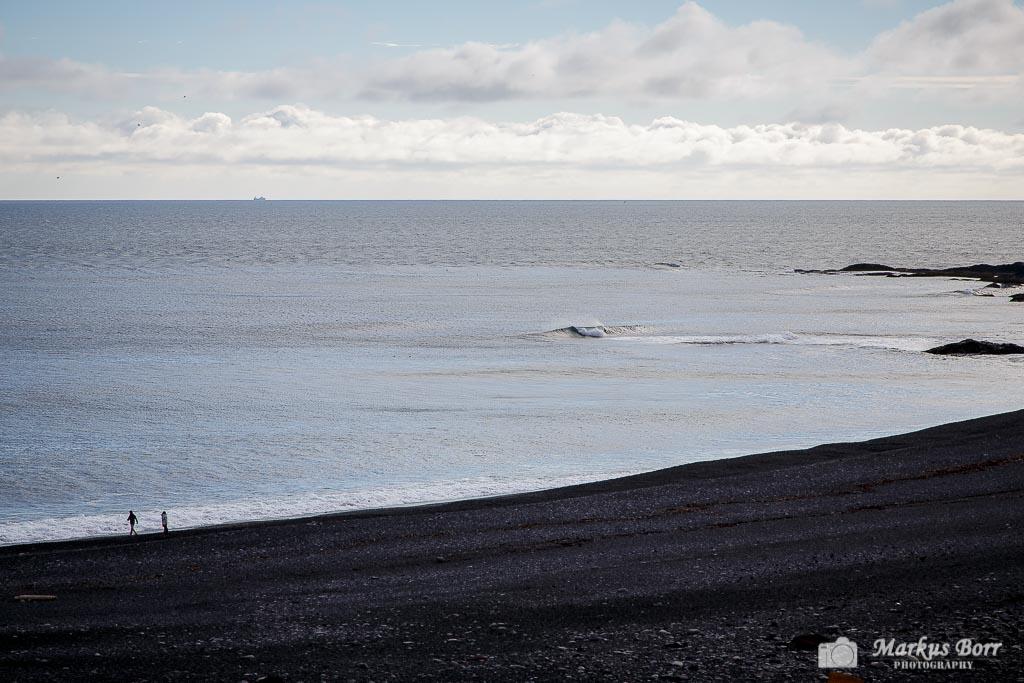 Djupalonssandur Black Sand Beach