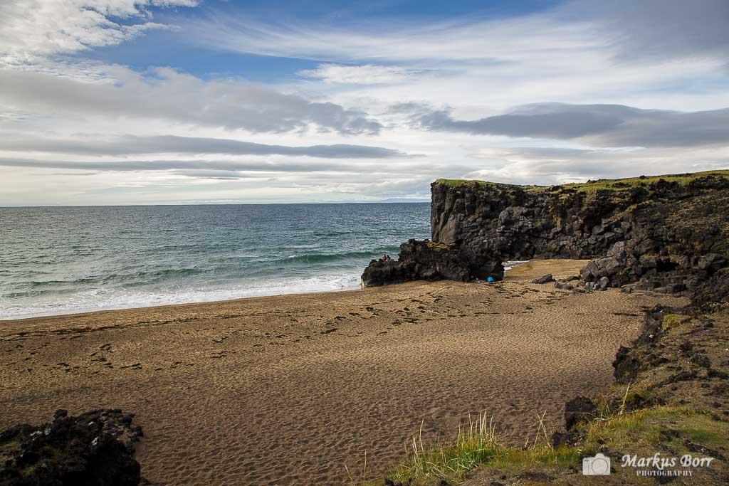 Skardsvik Golden Beach