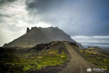 Lichstimmungen Island