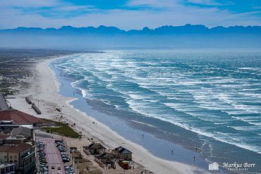 Südafrika False Bay