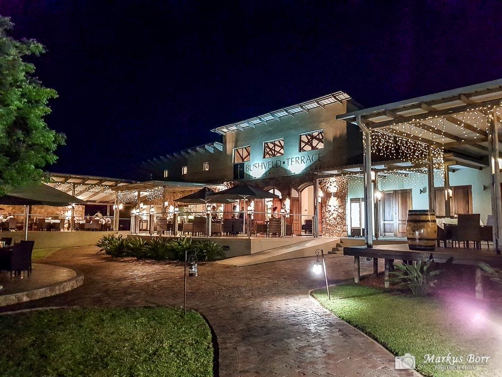 Bushveld Terrace
